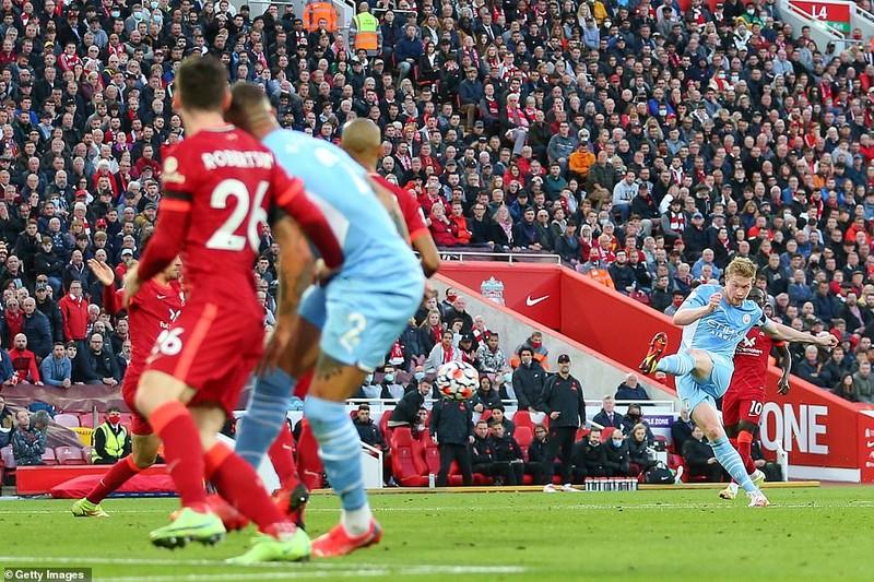 Liverpool và Man. City rượt đuổi ngoạn mục, Chelsea hưởng lợi - ảnh 7