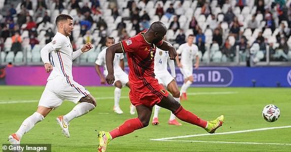 Bùng nổ hiệp 2, Pháp ngược dòng kịch tính hạ Bỉ vào chung kết - ảnh 3