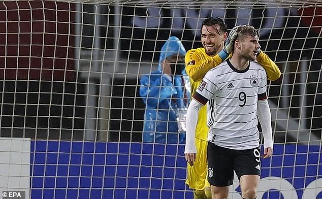 Tuyển Đức giành vé sớm tham dự World Cup, Hansi Flick nói gì?  - ảnh 3