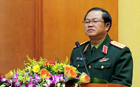 Tổng tham mưu trưởng quân đội trúng cử phó chủ tịch Quốc hội - ảnh 2