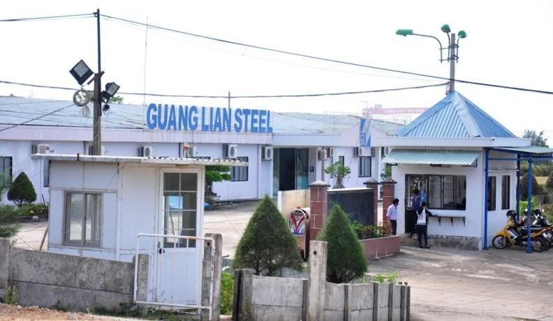 Dự án thép tỉ USD của Đài Loan về Hòa Phát? - ảnh 1
