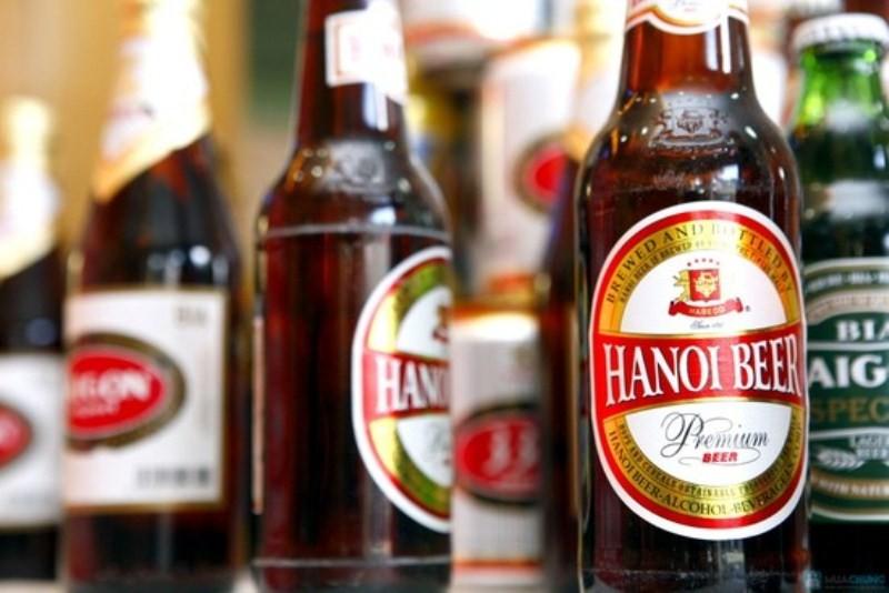Bia Hà Nội sẽ lên sàn chứng khoán từ ngày 28-10 - ảnh 1