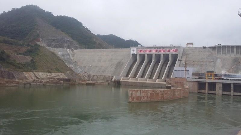 Ngắm dự án thủy điện lớn thứ 3 Đông Nam Á - ảnh 10