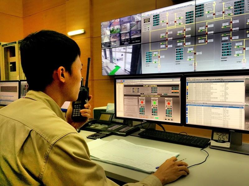 Ngắm dự án thủy điện lớn thứ 3 Đông Nam Á - ảnh 5