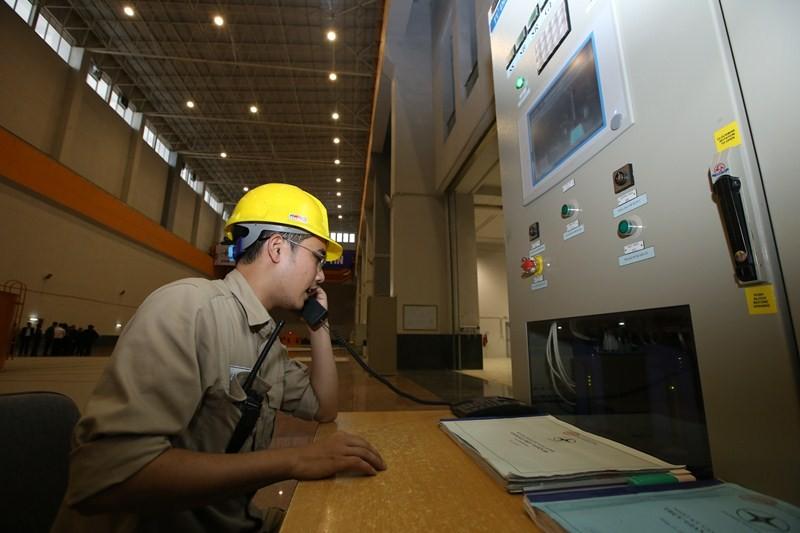 Ngắm dự án thủy điện lớn thứ 3 Đông Nam Á - ảnh 3
