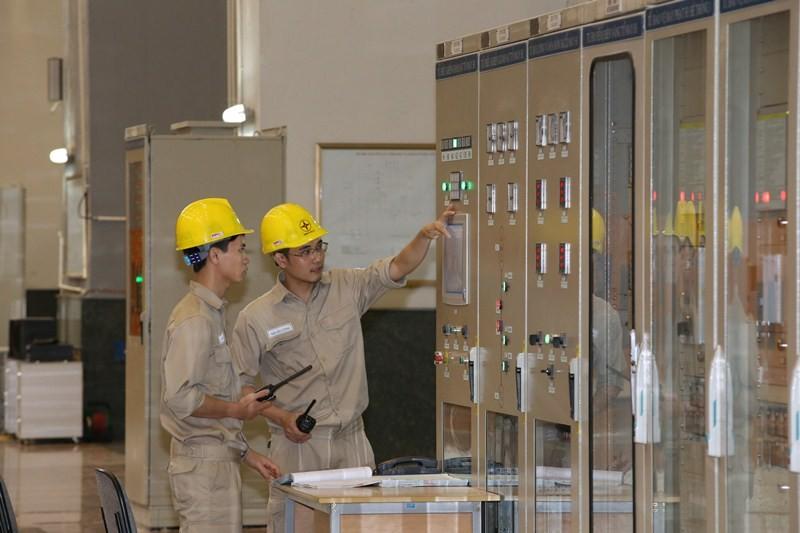 Ngắm dự án thủy điện lớn thứ 3 Đông Nam Á - ảnh 4
