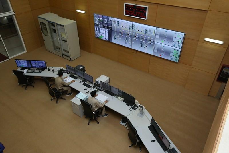 Ngắm dự án thủy điện lớn thứ 3 Đông Nam Á - ảnh 1