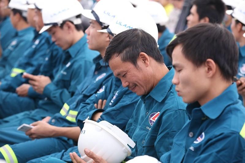 Ngắm dự án thủy điện lớn thứ 3 Đông Nam Á - ảnh 2