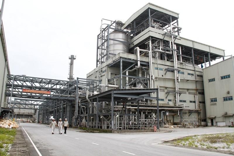 Xử lý nhiều lãnh đạo ở PVN, Vinatex, Tập đoàn Hóa chất - ảnh 1
