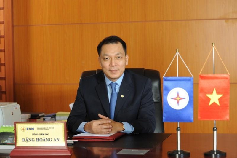 Tổng giám đốc EVN làm Thứ trưởng Bộ Công Thương - ảnh 1