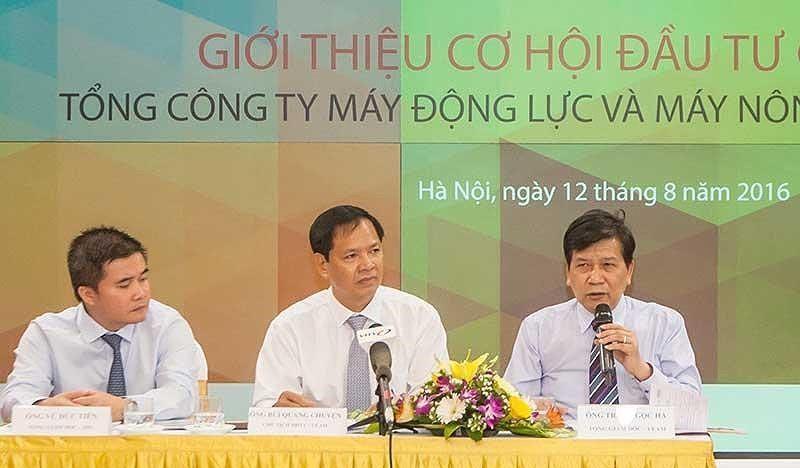 Phó Thủ tướng yêu cầu xử lý nghiêm sai phạm tại VEAM - ảnh 1