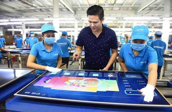 Bộ Công Thương đưa ra tiêu chí xác định hàng made in Vietnam - ảnh 1