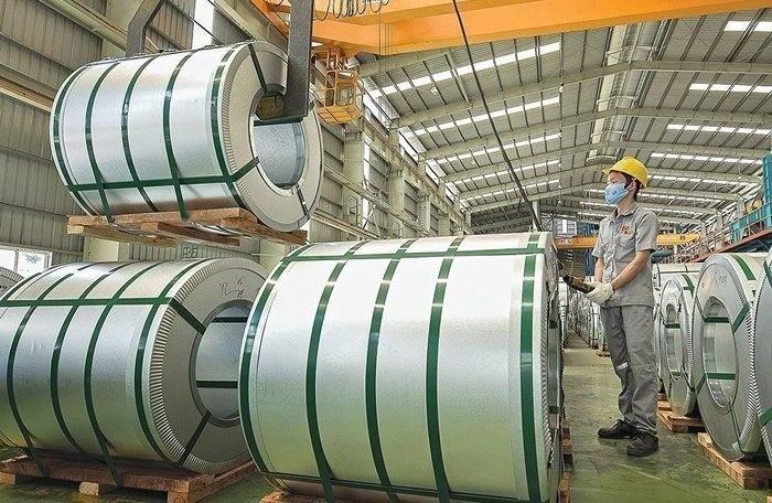 Doanh nghiệp thép phản ứng đề xuất tăng thuế của Bộ Tài chính - ảnh 2