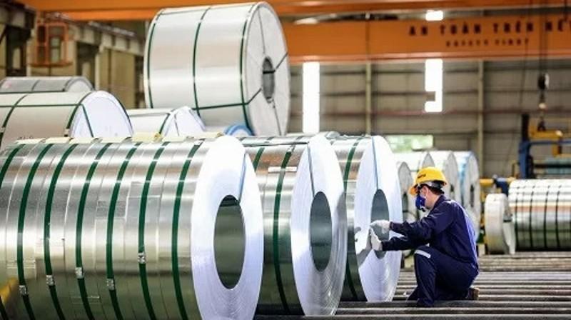 Doanh nghiệp thép phản ứng đề xuất tăng thuế của Bộ Tài chính - ảnh 1