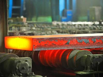 Bộ Tài chính đề xuất chưa tăng thuế nhập khẩu thép cán nóng - ảnh 1