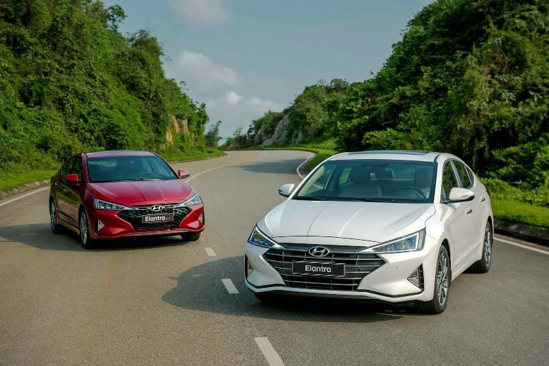 Hàng loạt mẫu xe Hyundai giảm giá sốc trong tháng 12 - ảnh 1