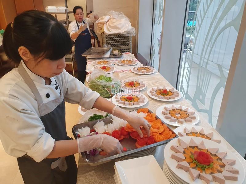 Thủ tướng chiêu đãi các cầu thủ bóng đá Việt Nam món ăn gì? - ảnh 2