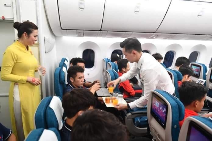 Thủ tướng chiêu đãi các cầu thủ bóng đá Việt Nam món ăn gì? - ảnh 5