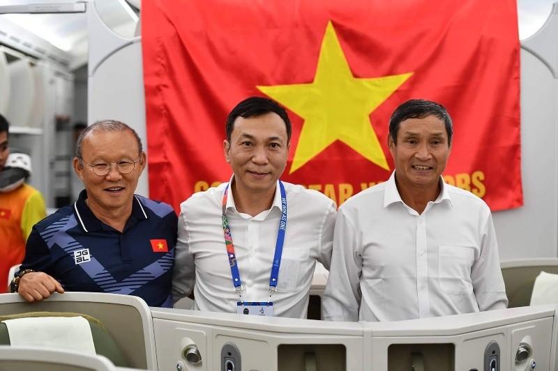 Thủ tướng chiêu đãi các cầu thủ bóng đá Việt Nam món ăn gì? - ảnh 4