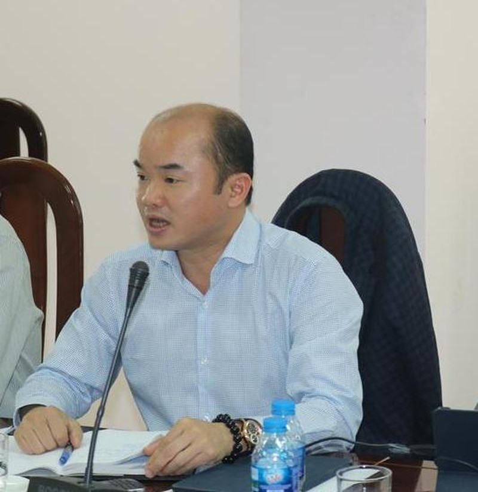 Bộ Công Thương bất ngờ tạm dừng giới thiệu tổng giám đốc VEAM - ảnh 1
