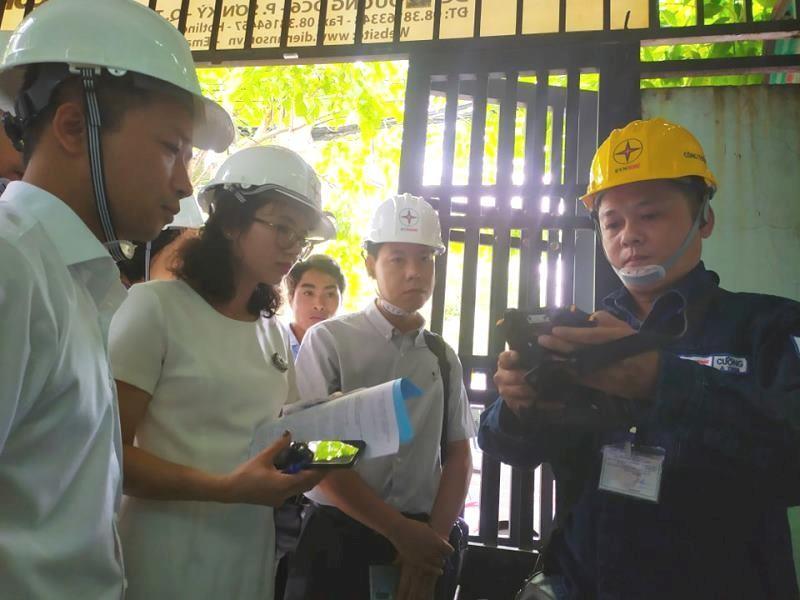 Điều chỉnh hơn 6.200 hóa đơn điện trong tháng 6 - ảnh 1