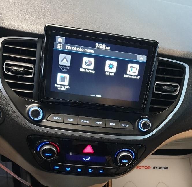 """TC MOTOR cảnh báo tình trạng """"loạn giá"""" Hyundai Accent 2021 - ảnh 3"""