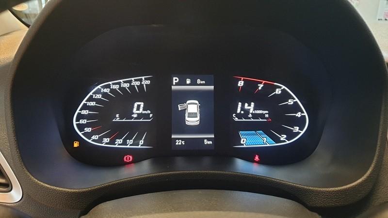 """TC MOTOR cảnh báo tình trạng """"loạn giá"""" Hyundai Accent 2021 - ảnh 2"""
