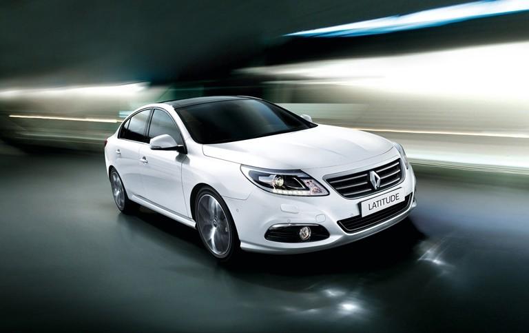 Tháng 10, Renault siêu khuyến mãi đến 300 triệu đồng - ảnh 3