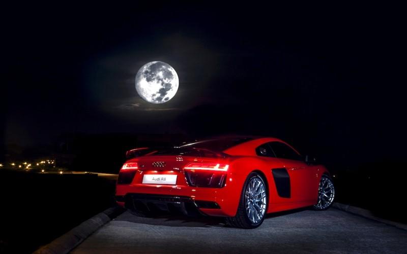 Audi Lunar Quattro sẽ lên mặt trăng cuối năm 2017 - ảnh 3