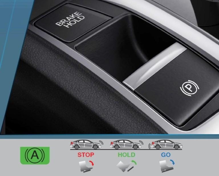 Honda Civic thế hệ mới đạt chứng nhận an toàn 5 sao - ảnh 3