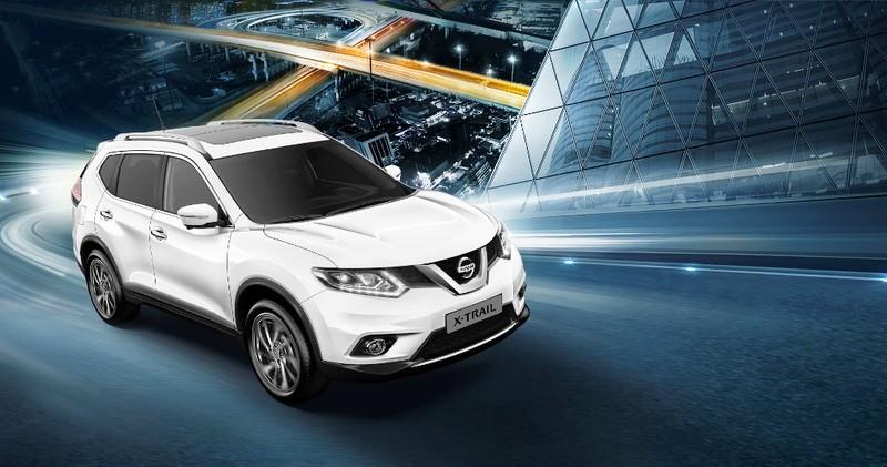 """Nissan khuyến mãi """"Mùa lễ hội cuối năm"""" - ảnh 2"""