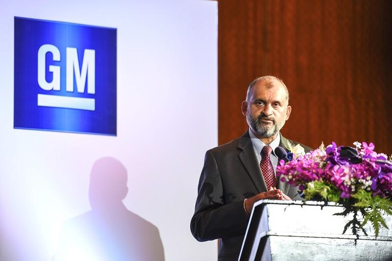 GM vinh danh các nhà cung cấp xuất sắc Đông Nam Á - ảnh 3