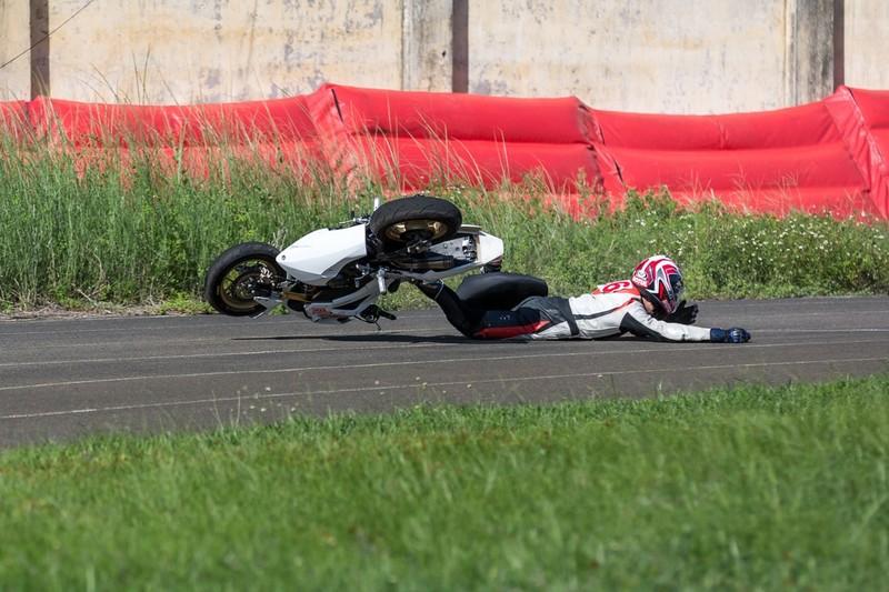 Tưng bừng giải đua xe mô tô Honda ở Tuy Hòa - ảnh 6