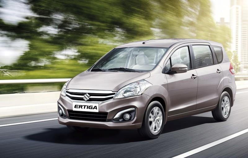 Nhận ngay 90 triệu đồng khi mua Suzuki Ertiga - ảnh 1