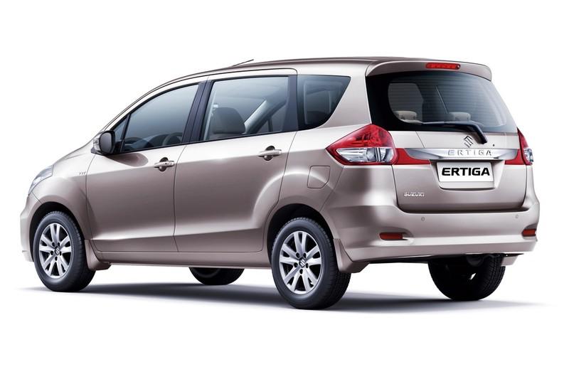 Nhận ngay 90 triệu đồng khi mua Suzuki Ertiga - ảnh 2
