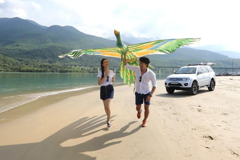 Mitsubishi Pajero Sport: Giảm sốc 100-198 triệu đồng - ảnh 3