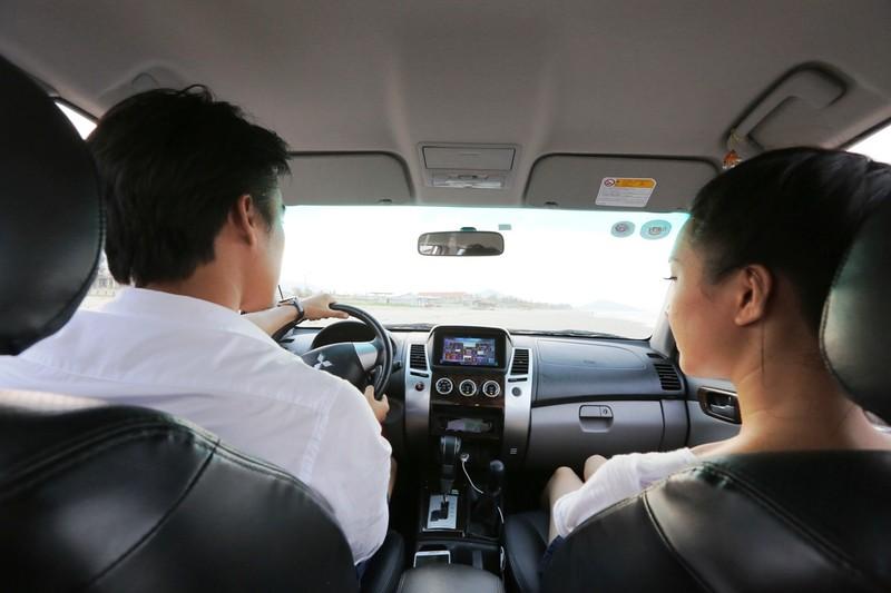 Mitsubishi Pajero Sport: Giảm sốc 100-198 triệu đồng - ảnh 6