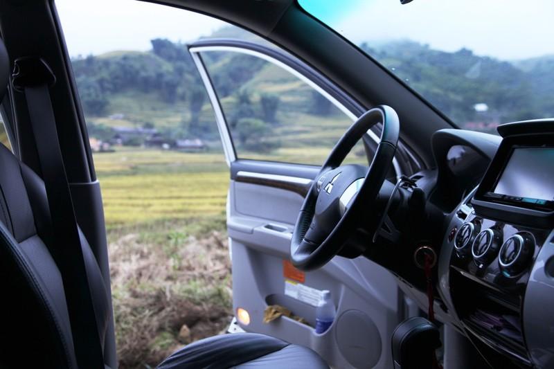 Mitsubishi Pajero Sport: Giảm sốc 100-198 triệu đồng - ảnh 7