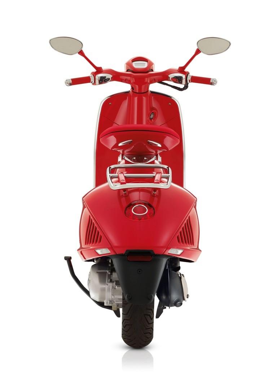 Siêu phẩm Vespa 946 RED có giá 405 triệu đồng - ảnh 3