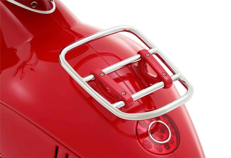 Siêu phẩm Vespa 946 RED có giá 405 triệu đồng - ảnh 7