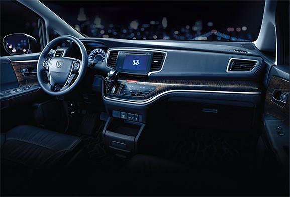 Honda Odyssey 2017 'Trọn tiện nghi, xứng đẳng cấp' - ảnh 5