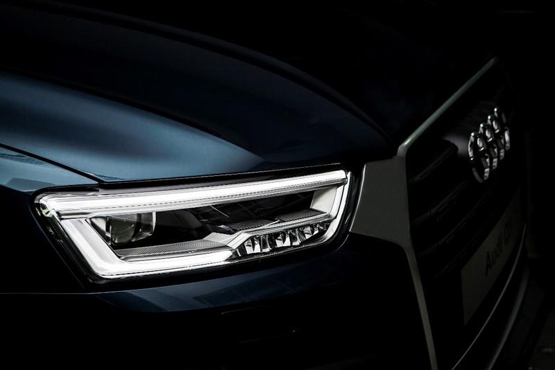 Ra mắt 2 phiên bản đặc biệt: Audi TT và Audi Q3 - ảnh 3