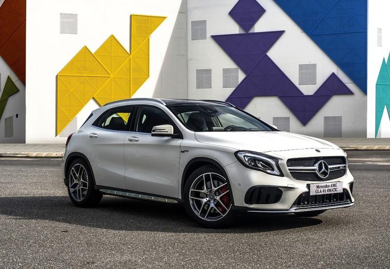 VIMS: Khó rời mắt khỏi gian hàng của Mercedes-Benz - ảnh 3