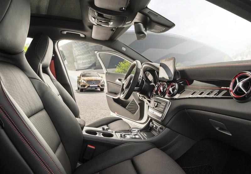 VIMS: Khó rời mắt khỏi gian hàng của Mercedes-Benz - ảnh 4