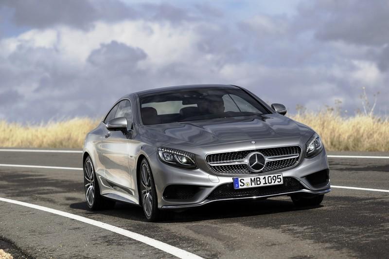 VIMS: Khó rời mắt khỏi gian hàng của Mercedes-Benz - ảnh 6