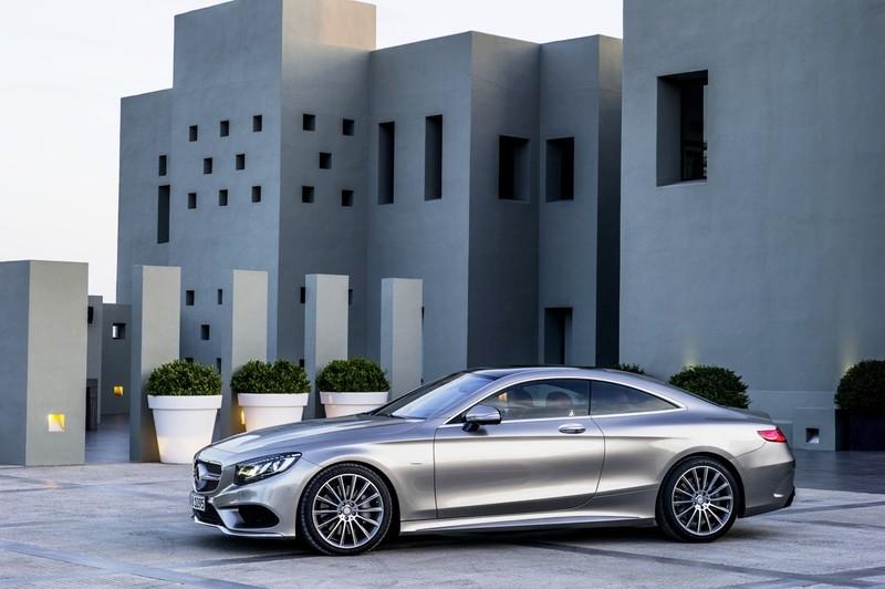 VIMS: Khó rời mắt khỏi gian hàng của Mercedes-Benz - ảnh 7