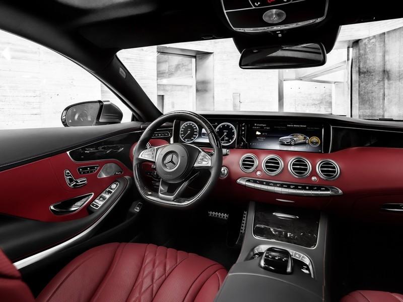 VIMS: Khó rời mắt khỏi gian hàng của Mercedes-Benz - ảnh 8