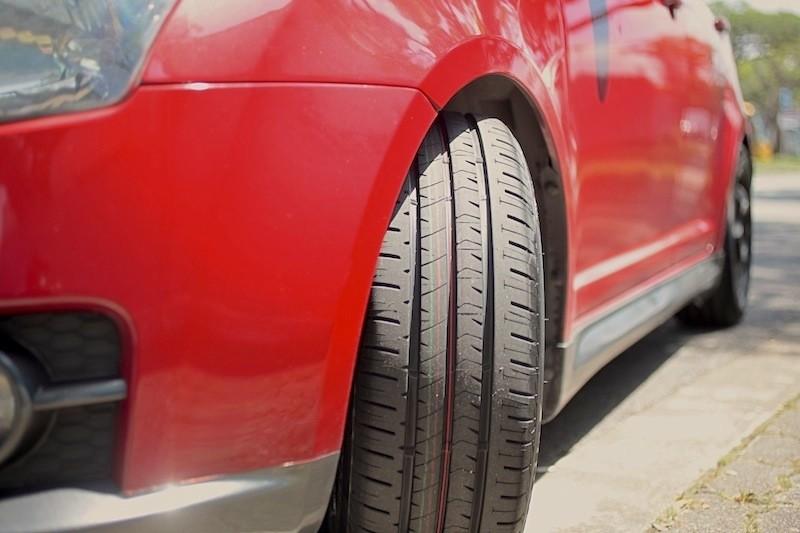 Cơ hội sở hữu miễn phí 4 lốp xe Bridgestone Ecopia - ảnh 4
