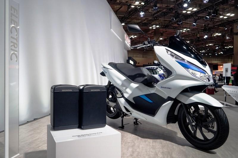 Honda toàn cầu: Vì một thế giới sạch & thông minh hơn - ảnh 3