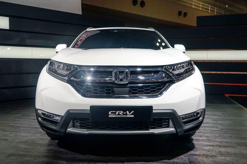 Honda toàn cầu: Vì một thế giới sạch & thông minh hơn - ảnh 4